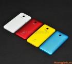 Nắp lưng-Nắp đậy pin Asus Zenfone 4-A400-T00L  Back Cover