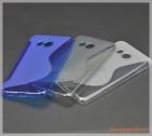 """Ốp lưng silicone HTC U11 (5.5"""")/ Hiệu S-Line"""