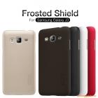 Ốp lưng sần NillKin cho Samsung Galaxy J3 Super Frosted Shield