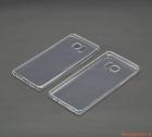 Ốp lưng silicon Samsung Galaxy Note7, Note 7 (Loại siêu mỏng, ultra Thin Soft Case)