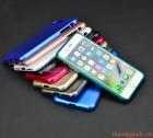 """Ốp lưng iPhone 7 Plus (5.5""""), ốp lưng thời trang i JELLY Metal hiệu MERCURY"""