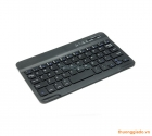 Bàn phím không dây bluetooth đa năng (loại mini) cho điện thoại và máy tính bảng