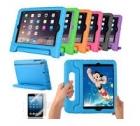 Ốp lưng chống sốc (chống va đập) cho iPad 2,iPad 3,iPad 4 (có tay cầm)