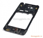 Thay xương lưng HTC Desire 616 màu đen