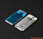 Bộ Vỏ HTC One (M8) Màu Trắng Original Housing