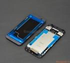 Thay thế vành viền bracket HTC One M9 Màu xám đen