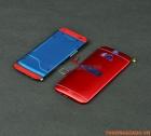Bộ Vỏ HTC One (M8) Màu Đỏ Original Housing