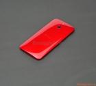 Thay thế nắp lưng HTC One E8 màu đỏ (nắp đậy pin, vỏ máy)