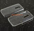 Ốp lưng silicon LG Optimus G2 F320 D802, loại siêu mỏng