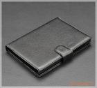 Bao da Blackberry Passport Q30 flip cover màu đen
