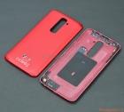 Nắp lưng (nắp đậy pin, vỏ) LG Optimus G2 D802 Màu đỏ