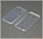 Ốp lưng silicone siêu mỏng LG K10 (2017), ultra thin soft case