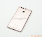 Thay vỏ Huawei P9 màu vàng hồng (hàng zin tháo máy)