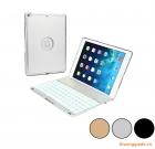 NoteKee F8S bluetooth keyboard for iPad  Air 2, Air2 (iPad 6)