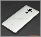 """Vỏ Huawei Mate 9 (5.9"""") màu trắng bạc chính hãng"""
