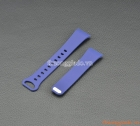 Dây đeo tay thay thế cho đồng hồ Samsung Gear Fit 2 R360 màu xanh tím