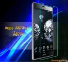 Miếng dán kính cường lực cho Sky A870 Tempered Glass