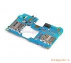 Ổ sim+ổ thẻ nhớ HTC Butterfly 2/ bản Nhật HTL23/ J Butterfly 2