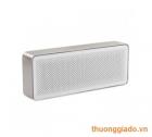 Loa Bluetooth Xiaomi-Mi Bluetooth Speaker, hình chữ nhật (thế hệ 2, sản xuất 2017)