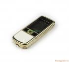 Vỏ Nokia 8800 Gold Arte Original full Housing