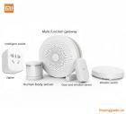 Bộ thiết bị ngôi nhà thông minh Xiaomi-Mi Smart home kit (Có kèm Zigbee)