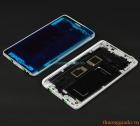 Thay Vành Viền Benzel+Bracket cho Samsung Galaxy Note Edge N915 Màu Trắng Chính Hãng