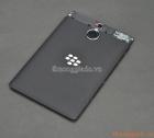 Nắp lưng (nắp đậy pin) BlackBerry Passport Silver Chính hãng (gồm kính camera)