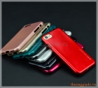 "Ốp lưng iPhone 7 (4.7""), thời thời trang i JELLY Metal hiệu MERCURY"