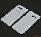 Nắp lưng (nắp đậy pin) Samsung Galaxy Grand Prime G530 màu trắng sữa