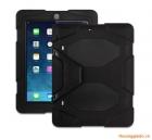 Ốp lưng chống sốc iPad 2/ iPad 3/ iPad 4 (mẫu 5, có bảo vệ mặt màn hình)