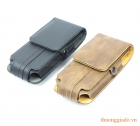 """Bao đeo thắt lưng xoay 360 cho điện thoại 5.0"""" (mẫu số 3),G925f,G930"""