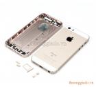 Thay vỏ iPhone SE màu hồng