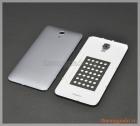 nắp lưng (nắp đậy pin) Lenovo Zuk Z1 màu xám