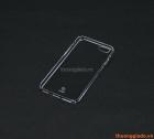 Ốp lưng iPhone 6s/ iPhone 6 nhựa cứng trong suốt hiệu Baseus