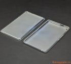 """Ốp lưng silicone Asus Zenpad 8 Z380 (8.0""""), TPU Case"""