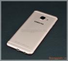 Thay vỏ Samsung Galaxy C5 màu hồng chính hãng, hàng tháo máy