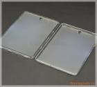 "Ốp lưng silicone Samsung Tab S3 (9.7"") Soft protective case (lưng mờ đục)"