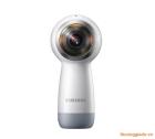 Samsung Gear 360 (2017), quay phim 4K, G955, G950, G935, G930, Note 5, G925f, G920f