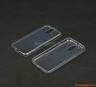 Ốp lưng silicon siêu mỏng Moto G4 (ultra thin soft case)