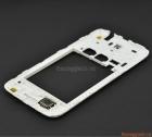 Thay thế xương lưng+kính camera+loa chuông Lenovo A850 Màu trắng