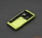 Vỏ Nokia N8-00 Màu Xanh Cốm