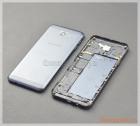 Thay vỏ Samsung Galaxy J5 Pro màu xám đen