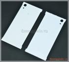 """Thay nắp lưng Sony Xperia XA1 (5.0"""") chính hãng màu trắng"""