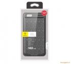 """Pin dự phòng kiêm ốp lưng iPhone 7 (4.7"""") hiệu Baseus, dung lượng 5000mAh"""