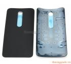 Nắp lưng (nắp đậy pin) Motorola - Moto X Style màu đen