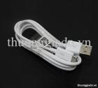 Cáp USB Samsung Galaxy Note 4/ SM-N910 Chính Hãng/ Original usb data cable