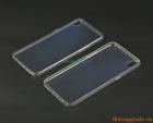 "Ốp lưng silicon siêu mỏng cho OPPO R9 (5.5""), F1 Plus"