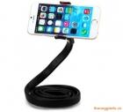 Kẹp giữ máy điện thoại trên bàn, trên cổ (Phoseat, Phone Stand)