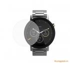 Miếng dán kính cường lực cho đồng hồ đeo tay thông minh Moto 360 2nd Gen Watch 46mm