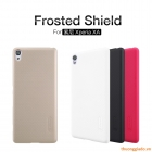 "Ốp lưng sần NillKin Sony Xperia XA (5.0"") Super Frosted Shield"